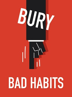 Bury Bad Habits-250x333