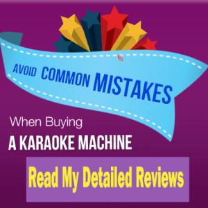 Karaoke Machin Reviews