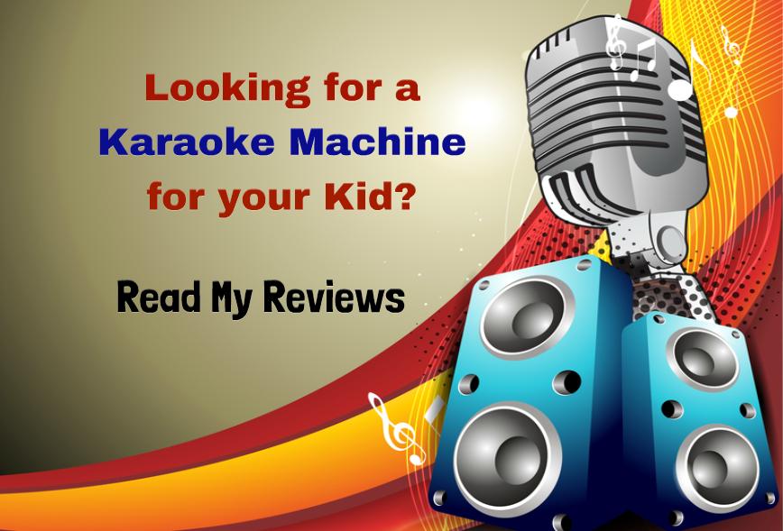 karaoke machine access
