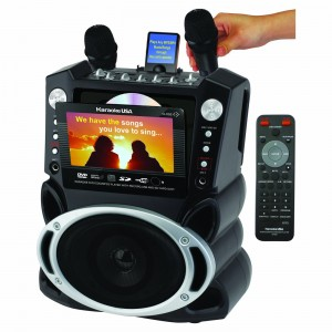 Karaoke USA GF829