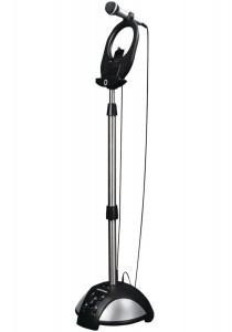 Memorex MKS-SS2 SingStand 2 review