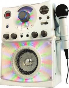 Singing Machine SML-385W