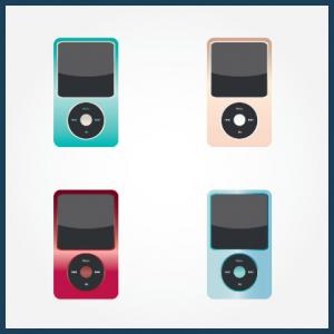 Karaoke Machine with iPod Dock