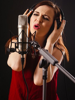 Increase your vocal range