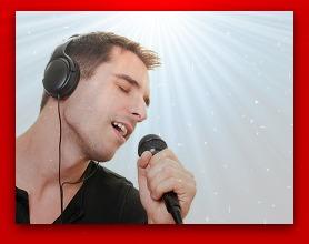 sing in head voice