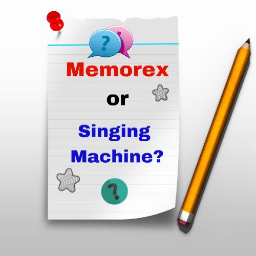 best karaoke machine for review