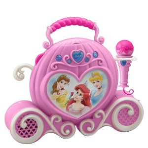 Disney Princess Karaoke Machine