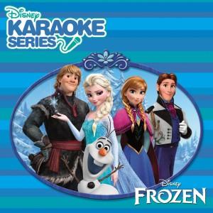 Frozen CD