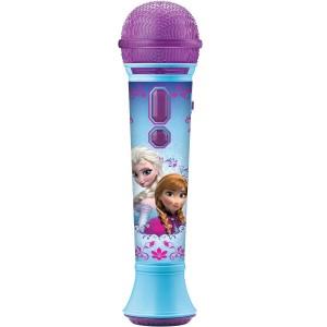 Frozen Karaoke Microphone_